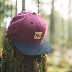 The Vista hat is now available online. Link in bio. Ten trees are planted for every item purchased.   ten trees are planted for every item purchased: http://ift.tt/1gvwPkT  #nature #inspire #explore #outdoors #tentree