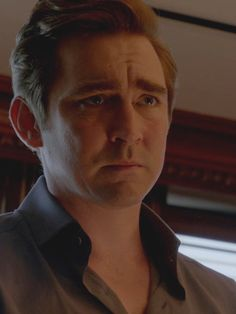 Lee Pace as Joe McMillan, Halt and Catch Fire S2