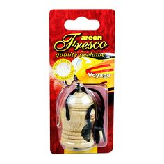 Nước hoa treo gương AREON FRESCO-Voyage