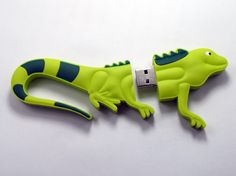 Oceantop usa can make you a flash drive in almost any shape