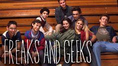 Freaks & Geeks TV Series coming to Blu from Shout! - Blu-ray Forum