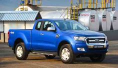 2019 Ford Ranger Supercab 2019 Ford Ranger Raptor 2019 Ford