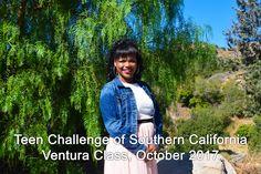Congratulations to the October 2017 Graduating class from #Ventura #TeenChallenge !