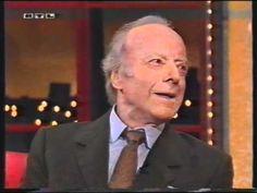 Heinz Rühmann: Letzter TV-Auftritt