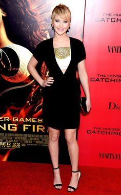 LBD Update from Jennifer Lawrence's Best Looks | E! Online
