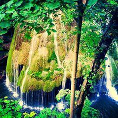 #waterfall #romania