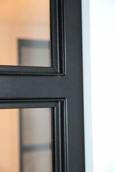 Metal Window Frames, Steel Frame Doors, Steel Doors And Windows, Metal Windows, Iron Windows, Casement Windows, Iron Doors, Door And Window Design, Window Grill Design