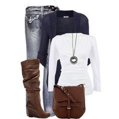mall outing, created by daisy-weber on Polyvore