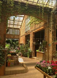 More than 300 varieties of plants—plus another 200 kinds of cacti—are for sale at Hivernacle in Barcelona.