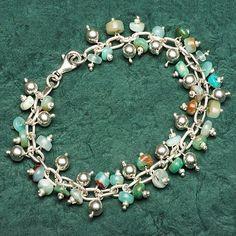 handmade jewelry | Handmade Peruvian Jewelry - Exotic Silver Jewelry