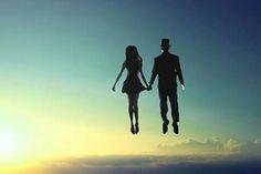 Let's #fly anywhere! ❇  Isabella Mariana