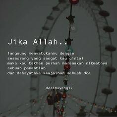 Islamic Quotes, Muslim Quotes, Islamic Inspirational Quotes, Islamic Messages, Islamic Art, Quotes Rindu, Words Quotes, Motivational Quotes, Reminder Quotes