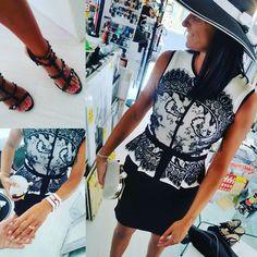 #divina #unadea #lemejobricevengonqui  #modelladeccezione  #serenagiovagnoli