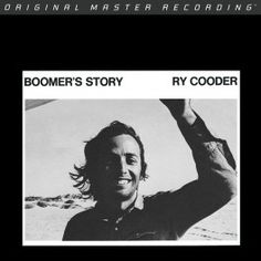 Ry+Cooder+Boomer's+Story+LP+180g+Vinyl+Mobile+Fidelity+Sound+Lab+Numbered+Limited+Edition+MFSL+2017+USA+-+Vinyl+Gourmet