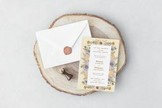 Custom Rustic Barn Wedding Invitations Printable  Wedding