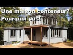 Mini maisons recherche google mini maisons tiny for Conteneur maison nc
