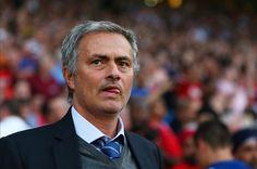 Preview: Everton v Chelsea: Pressure On Barkley As Mourinho's Men Come To Goodison Everton, S Man, Champions League, Quizzes, Premier League, Chelsea, Football, Club, News