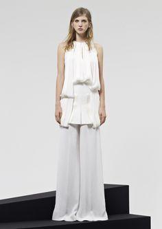 neil barrett ss13 womenswear