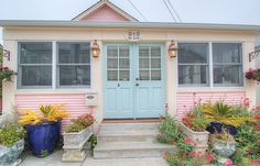 Capitola 'Rose Cottage' in the Heart of... - VRBO
