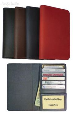 The simple design is the first thing you notice from this wallet. But the simplicity that is equally elegant and chic with sexy red tones and materials 100% cowhide. The wallet is suitable when you walk around. The compact design fit in the palm of your hand. You'll feel comfortable and confident when carrying this unit since. A perfect elegant fashion. See more: http://9wallets.com/best-beautiful-checkbook-wallets-women-sale/