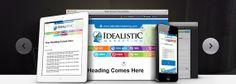 Custom website design - 5 page weebly website