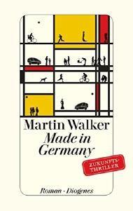 Made in Germany - Zukunftsthriller erscheint am 26. August 2015 und hat jetzt einen anderen Titel: Germany 2064