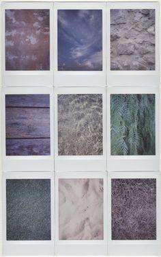 "Visioni Analogiche   ""Gaeta"" Camera: Fuji Instax Mini 90 Film: Polaroid 300 expired"
