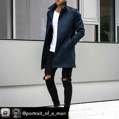 Repost from @portrait_of_a_man - S L E E K #denim #blackjeans #style #menstyle #love #fashion #mensfashionreview #mensfashion #portraitofaman #mensfashionblog #stylish #swagger #cute #photooftheday #jacket #pants #shirt #instagood #handsome #cool swagg #guy #boys #model #tshirt #shoes #sneakers #styles #jeans #fresh #dope