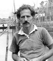 Werner Herzog ...A real MOFO!