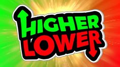 من الاشهر رونالدينيو ام كريس براون higher lower game #1