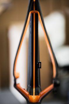 Altum Custom Stripe | Gloss on Matte | Parlee Cycles | Flickr