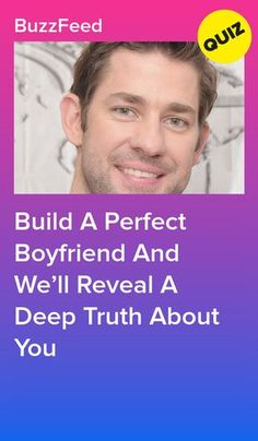 Perfect Boyfriend 840132505468275457 - Build A Perfect Boyfriend And We'll Reveal A Deep Truth About You Source by cherreez