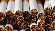 Remember, there is a national tobacco law   By Nojeem Adetuberu      Like every other law, the enforcement of NTCA is imperative. Part XI ...