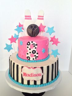 Looking for cute bumping clothing to use linked to time? Listed below are the most beneficial attire start on for bumping design and design and style! 11th Birthday, Birthday Parties, Birthday Ideas, Bowling Birthday Cakes, Bowling Party, Bowling Tips, Bowling Outfit, Cake Decorating Tips, Themed Cakes