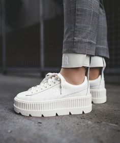 866f8baad9325 FENTY by Rihanna x PUMA Cleated Creeper