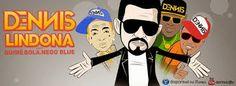 Dennis Dj - Lindona ft Mc Guime, Mc Bola, Nego Blue