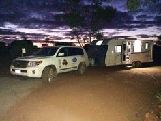 Bailey of Bristol on Twitter: First night of wild camping at Tyukayirla Road House deep in the @WestAustralia Outback