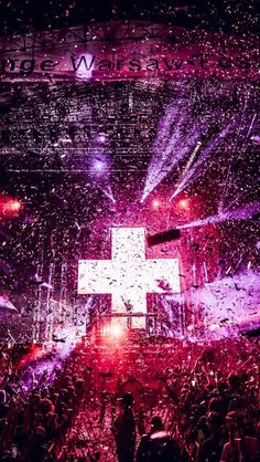 In Amsterdam concert