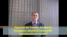 Alex Torres-Tu futuro ahora-DECLARA GRANDES COSAS-Arca de la Salvación-P...