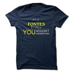 [Top tshirt name origin] FONTES Discount Today Hoodies, Funny Tee Shirts