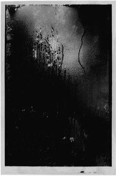 "gacougnol: "" Josef Sudek Window From ""Window of my studio, Winter"" c. Josef Sudek, Fine Art Photography, Digital Photography, Famous Photographers, Monochrom, Black White, Portraits, Photos Du, Installation Art"