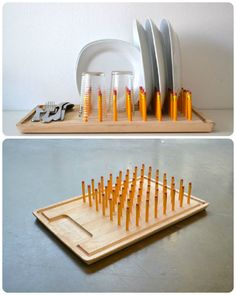 #DIY, #Kitchen, #Pencil