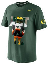 Olivia   Lucas need this  Oregon Ducks Toddler Green Nike Just Do It  College T 095902dde