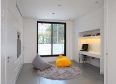 טרנד: שילובי הצבעים הכי מפתיעים בעיצוב הבית | בניין ודיור