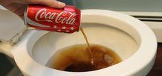 10 průmyslových využití Coca Coly, které vám dokáží, že není vhodná pro lidi