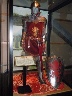 Narnia knight