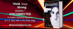DISCONNECTED is NOT for #ENews or #Eonline readers, it's a THINKING #read about INTELLIGENT women. #t4us #pdf  http://www.amazon.com/Disconnected-J-Cafesin-ebook/dp/B00LNMXZQU
