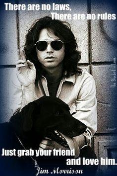 Jim Morrison Quotes                                                       …
