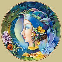 "Gallery.ru / FrauKlingel - Альбом ""Любимые картинки 17. Orestes Bouzon"""