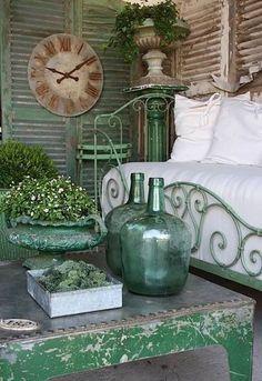 Shabby Chic Cottage - Inspiring & Dreamy